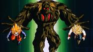 Dragon Ball Z Фильм 11 - Сокрушение супер воинов!! Победа будет за мной-0-29-08-028