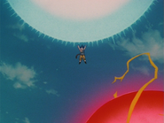 Dragon Ball GT 63 - A Miraculous Come-From-Behind Victory!! Goku Saves the Universe-0-19-25-666