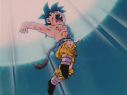 Dragon Ball GT 63 - A Miraculous Come-From-Behind Victory!! Goku Saves the Universe-0-20-21-838