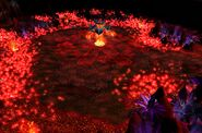 Making Lava Stage 9 - Chapter 6 - Version 1.5