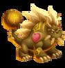 Terra Dragon Crush Skin