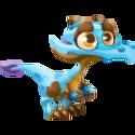Monstrous Dragon 1