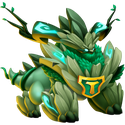 Nature Titan Dragon 3