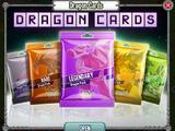 Packs de Cartas Dragón