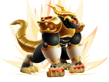 Noble Dragón Reino