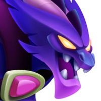 Raven Dragon