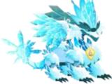 Dragón Hielo Puro