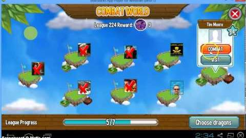 DJR DCW Bluestacks