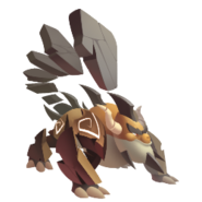 Super Terra Dragon 3