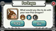 Poo Panel