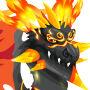 Hot Metal Dragon m3