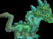 Hydra Dragon 2