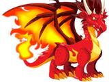 Categorías de los Dragones