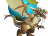 Dragón Atlas