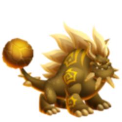 Tera golden dragon tooth fools gold sword dragon age