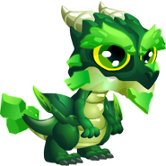 Kryptonite Dragon 1