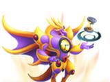 High Chronos Dragon