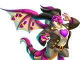 Prideful Vampire Dragon