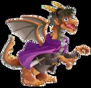 Yoyo Dragon 3
