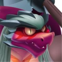 Barbarian Dragon