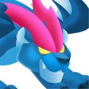Mr. Beast Dragon m2