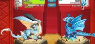 Pure Dragon Fighting2