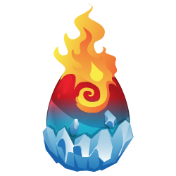 Ice&Fire Dragon