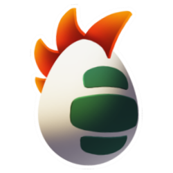 Chicken Dragon