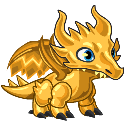 Dragón Oro Wiki Dragon City Fandom