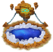 Legend Habitat