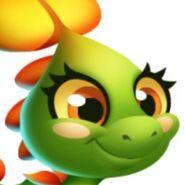 Nature Dragon m1