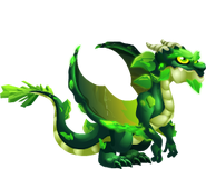 Kryptonite Dragon 2