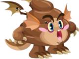 Poo Dragon