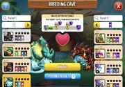 Breeding menu for breeding reborn update
