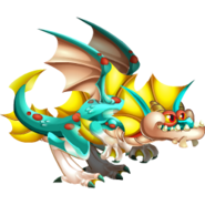 Krait Dragon 2