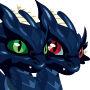 Pure Dark Dragon m1
