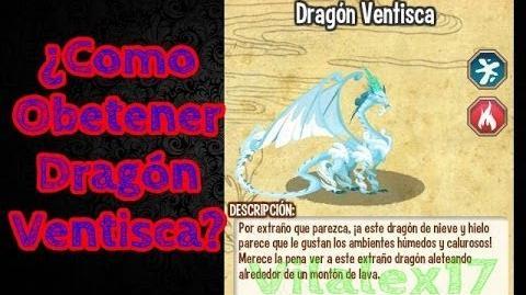Como Obtener Dragon Ventisca - How to Get Dragon Blizzard