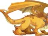Dragón Bélico