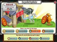 Underworld Dragon ATKs