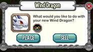 Wind Dragon-Panel