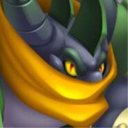 Rogue Dragon m3