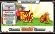 Pure flame skill upgrade