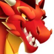 Flame Dragon m3