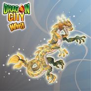 Dragon cittuty