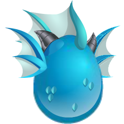 Zodiac Aquarius Dragon