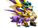 Dragón Extremo