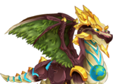 Double Terra Dragon