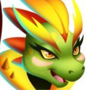 Nature Dragon m3