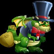 Rockfeller Dragon 2