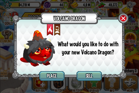 Volcano Place